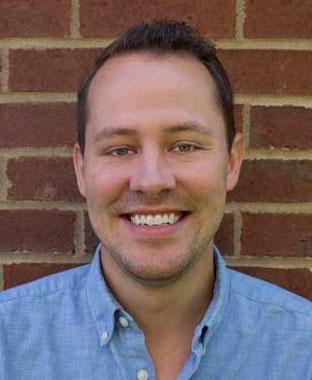 Tim Dickinson